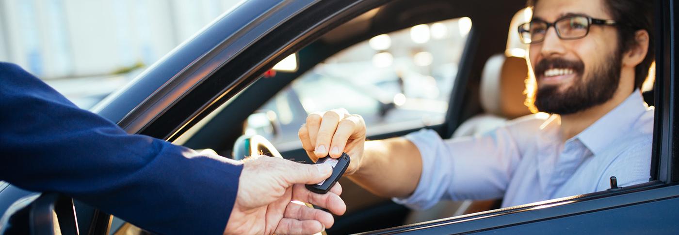 Hľadáte nové vozidlo? V našej ponuke áut nájdete modely od popredných svetových značiek.